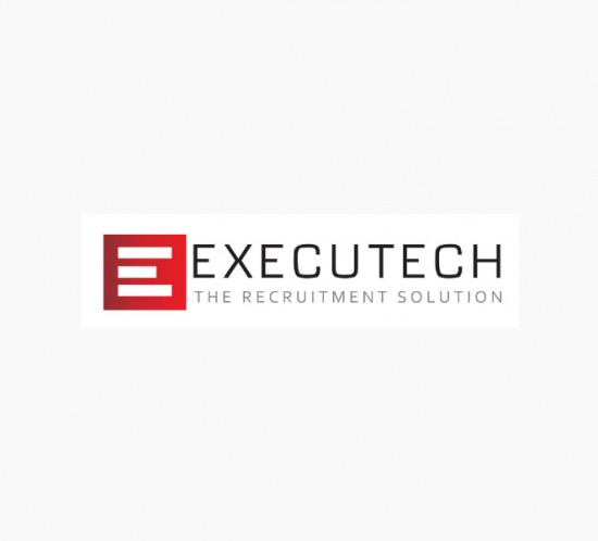 Executech Recruitment Logo