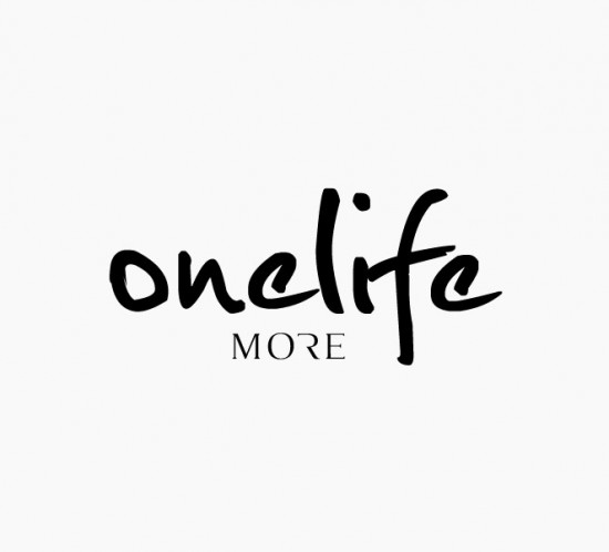 ONELIFE with MORE Logo