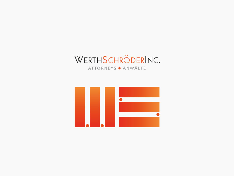 Werth Schröder Attorneys Logo