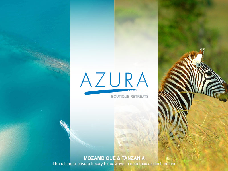 Azura Retreats Presentation