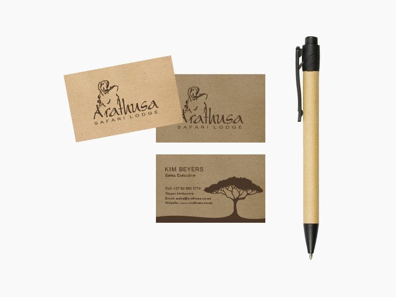 Arathusa Brand