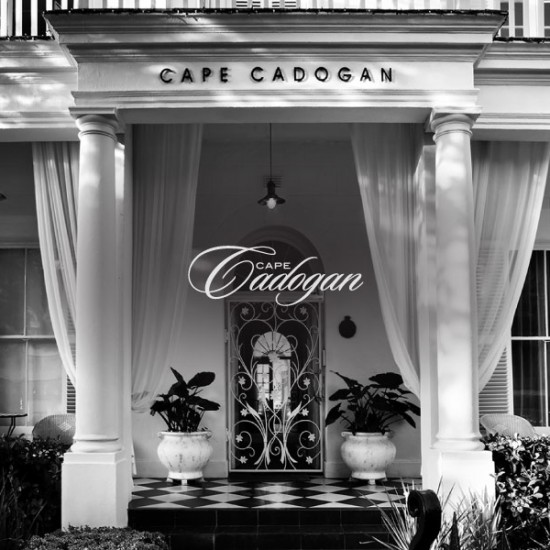 Cape Cadogan Boutique Hotel Brand