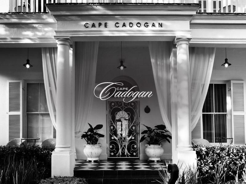 Cape Cadogan Boutique Hotel Brand
