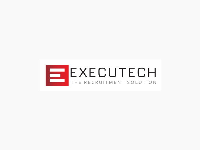 Executech Recruitment Logo
