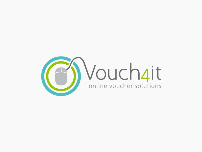 Vouch 4 It Logo