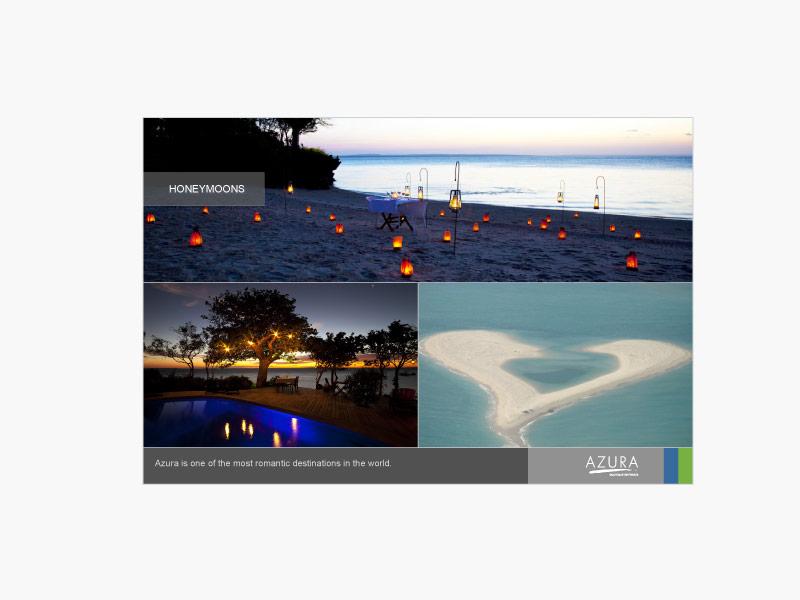 Azura Presentation