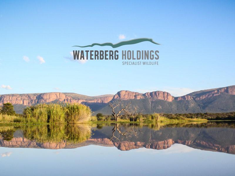 Waterberg Brand
